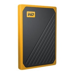 WD My Passport Go SSD WDBMCG5000AYT 500GB USB 3.0