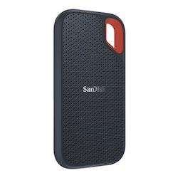 SanDisk Extreme SSD 2TB USB 3.1 Gen 2
