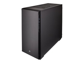 CORSAIR Carbide Series 270R Windowed Miditower ATX Inget nätaggregat Svart