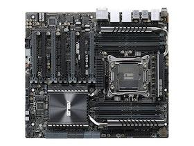 ASUS X99-E WS SSI CEB LGA2011-v3 Intel X99 Express