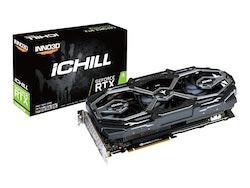 Inno3D RTX2080 Super iChill X3 Ultra 8192MB, PCI-E, HDMI, 3xD