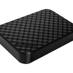 Verbatim Store 'n' Save Harddisk 3TB USB 3.0