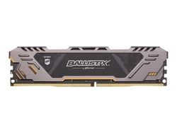 Ballistix DDR4 16GB kit 3200MHz CL16