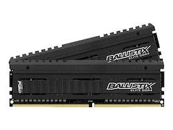 Crucial Ballistix Elite 16GB Kit (8GBx2) DDR4 3600MHz (PC4-28800) CL16