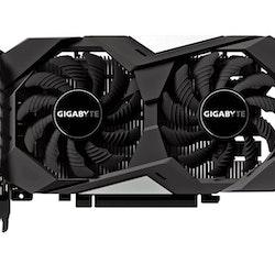 Gigabyte GeForce GTX 1650 WINDFORCE OC 4G 4GB GDDR5