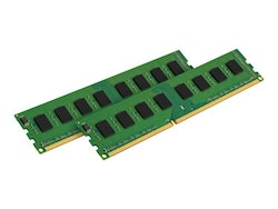 Kingston ValueRAM DDR3 8GB kit 1600MHz CL11