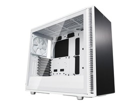 Fractal Design Define Series S2 Tower ATX Inget nätaggregat Vit