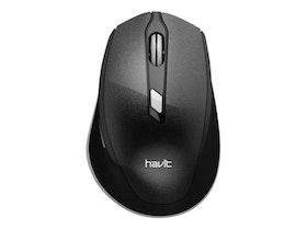 Havit Proline Wireless Office mouse Svart