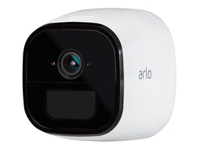 ARLO GO LTE Mobile HD-säkerhetskamera (SIM-kortkontakt) (VML4030)