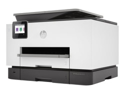 HP Officejet Pro 9020 All-in-One - Multifunktionsskrivare
