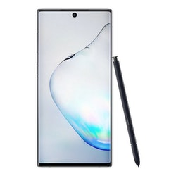 Samsung GALAXY Note10 aura svart N970F Dual-SIM 256GB Android 9.0 Smartphone