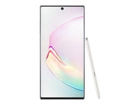 Samsung GALAXY Note10 Plus aura vit N975F Dual-SIM 256GB
