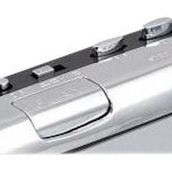 LogiLink kassettspelare USB-kontakt