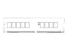 Samsung DDR4 16GB 2666MHz CL19 ECC