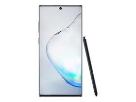 Samsung GALAXY Note10 Plus aura svart  Dual-SIM 256GB Android 9.0