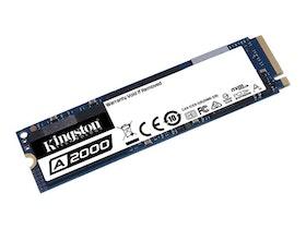 Kingston A2000 SSDNOW 250GB - M.2 2280 NVMe