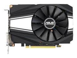 ASUS PH-GTX1660-O6G 6GB GDDR5