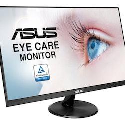 """ASUS VP249HE 23.8"""" 1920 x 1080 VGA (HD-15) HDMI"""