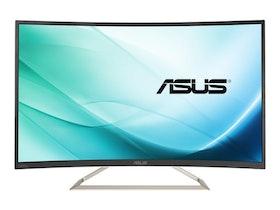 """ASUS VA326N-W 31,5 """"1920 x 1080 DVI VGA (HD-15)"""