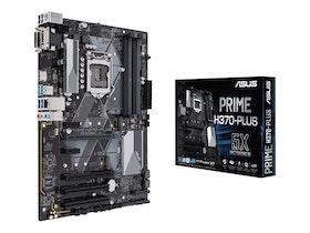 ASUS PRIME H370-PLUS ATX LGA1151 Intel H370