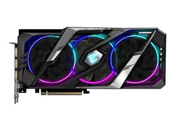 Gigabyte AORUS GeForce RTX 2060 SUPER 8G 8GB GDDR6
