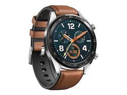 Huawei Watch GT Classic 46.5 mm Svart Silver