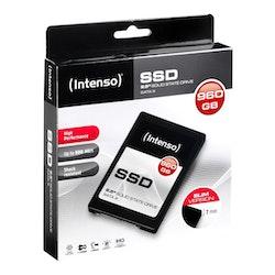 "Intenso SSD High 960GB 2,5 ""SATA-600"