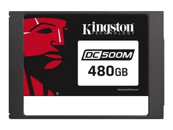 "Kingston Data Center SSD DC500M 480 GB 2,5 ""SATA-600"