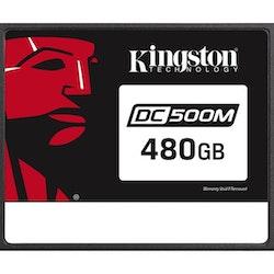 "Kingston Data Center SSD DC500M 480 GB 2,5 ""SATA-600"
