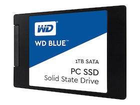 "WD Blue PC SSD SSD WDBNCE0010PNC 1TB 2,5 ""SATA-600"