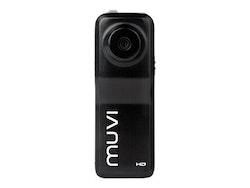 Muvi micro HD camcorder, 1080p