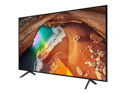 "Samsung GQ49Q60RGT 49 ""r 4K UHD (2160p) Kulsvart"
