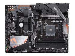 Aorus B450 Elite B450, Socket AM4, ATX