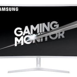 "Samsung C32JG51FDU 32 ""1920 x 1080 HDMI DisplayPort 144Hz"