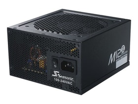 Seasonic M12II-520 Bronze Evo Edition 520Watt