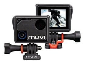 Veho muvi KX-1 4K Black Action Camera