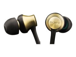 Sony MDR-EX650AP - kabelansluten - 3,5 mm kontakt