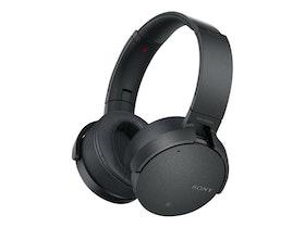 Sony MDR XB950N1 trådlös svart