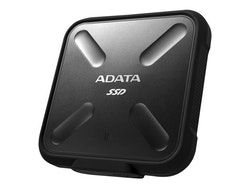 ADATA Durable SSD SD700 1TB USB 3.1 Gen 1 Svart