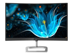 "Philips E-line 248E9QHSB 24"" 1920 x 1080 VGA (HD-15) HDMI 75Hz"