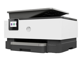 HP Officejet Pro 9010 All-in-One - Multifunktionsskrivare
