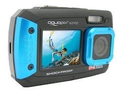 Easypix W1400 Active 14Megapixel Blå Svart Digitalkamera