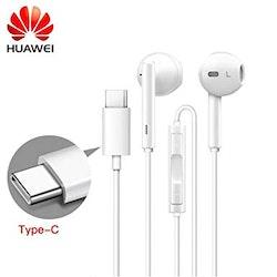 Huawei CM33 hörlurar Vit