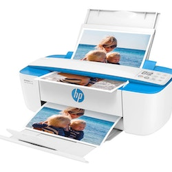 HP Deskjet 3760 All-in-One - Multifunktionsskrivare