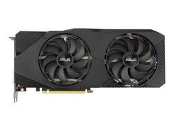 ASUS GeForce RTX 2060 SUPER DUAL OC 8GB EVO