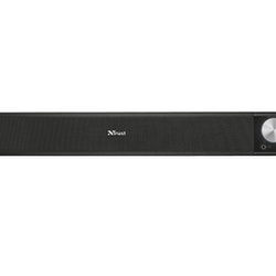 Trust Asto - Sound bar - for PC - 6 Watt