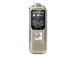 Philips Voice Tracer DVT8010 - Röstinspelare