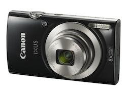Canon IXUS 185 20Megapixel svart Digitalkamera