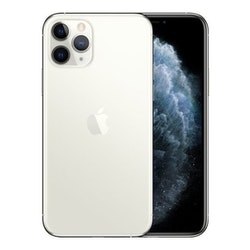 "Apple iPhone 11 Pro 5,8"" 256 GB - Silver"