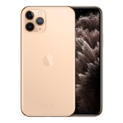 """Apple iPhone 11 Pro 5,8"""" 512 GB -Guld"""